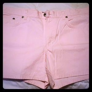 Ladies Polo shorts